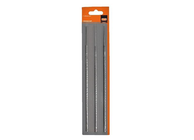 Bahco 168-8-4.5-3P - напильник для заточки цепей
