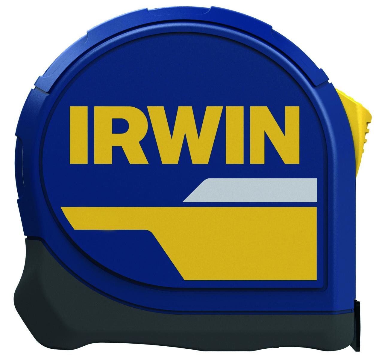Рулетка Irwin 8 м OPP (10507786) рулетка irwin 8 м mpp 10507792