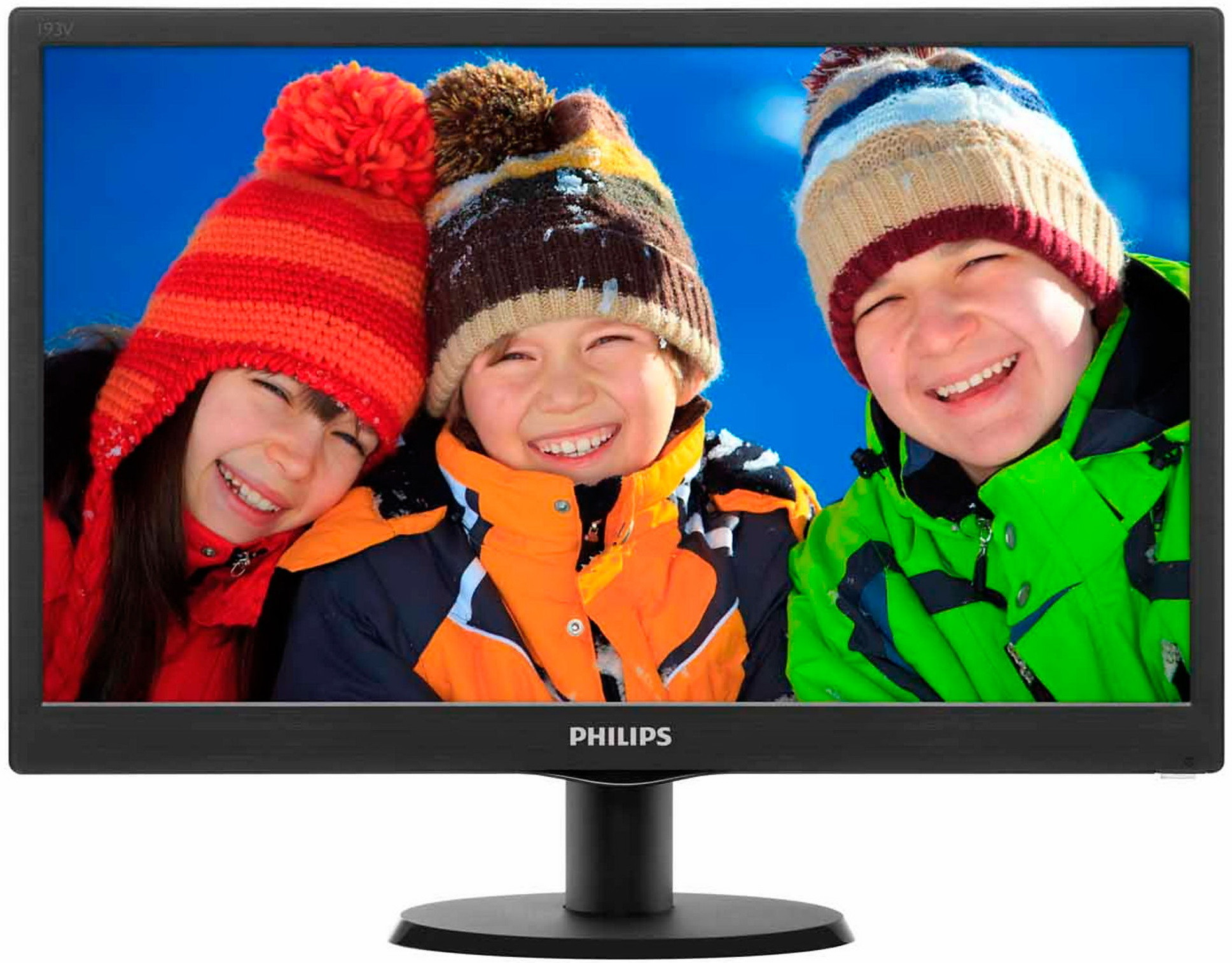 "Монитор Philips 223V5LSB2 21.5"" TFT TN"