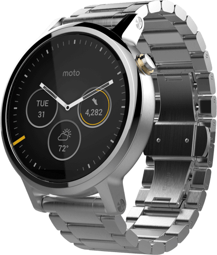 MOTO 360Часы на Android Wear<br>Умные часы<br>