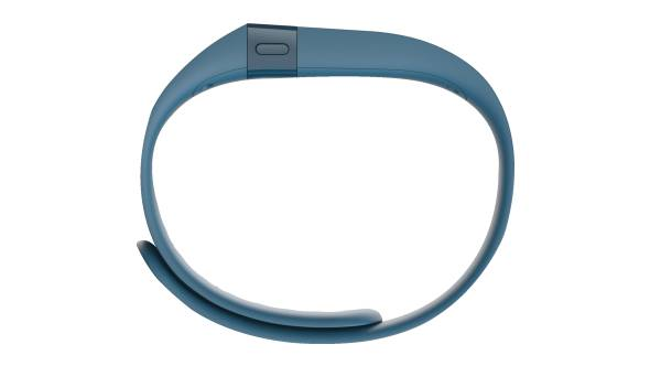Fitbit Charge S Slate