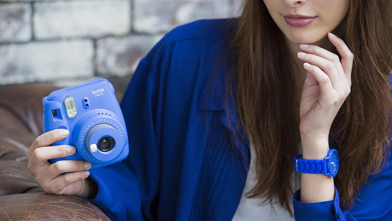 фотоаппарат быстрой печати фото дело