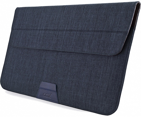 "Чехол-конверт Cozistyle Stand Sleeve CPSS1102 для MacBook 11-12"" (Blue)"