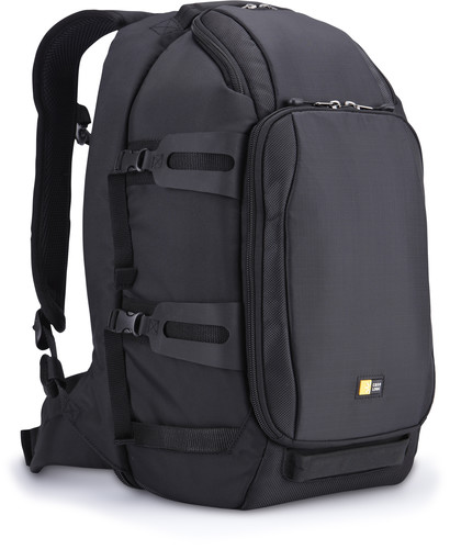 Case Logic Luminosity (DSB101K) - рюкзак для зеркальной фотокамеры и iPad (Black)