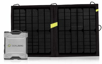 Sherpa Solar Kit от iCover