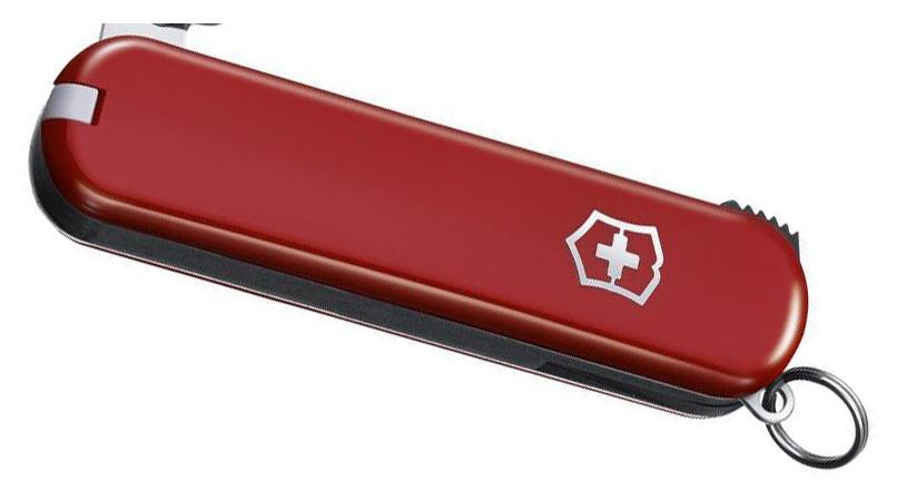 Victorinox Classic Nail Clip 582 (0.6453)