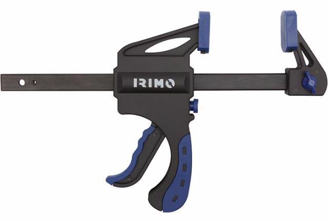 Irimo 150 mm (254-150-2) - быстрозажимная струбцина  быстрозажимная струбцина irimo 1200мм 254 1200 2