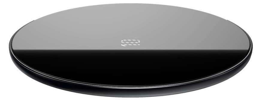 Беспроводное зарядное устройство Baseus Simple Wireless Charger CCALL-CJK01 (Black)