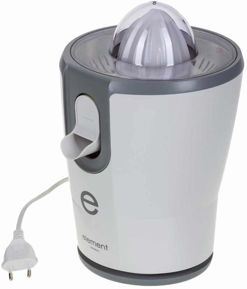 Element El'Citrus (EW05PW) - соковыжималка для цитрусовых (White)
