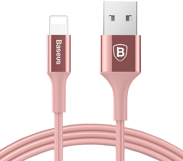 BASEUS USB TO LIGHTNING  фото