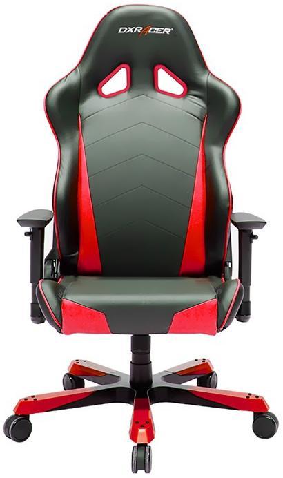 DXRacer Tank OH/TB29/NR - компьютерное игровое кресло (Red)