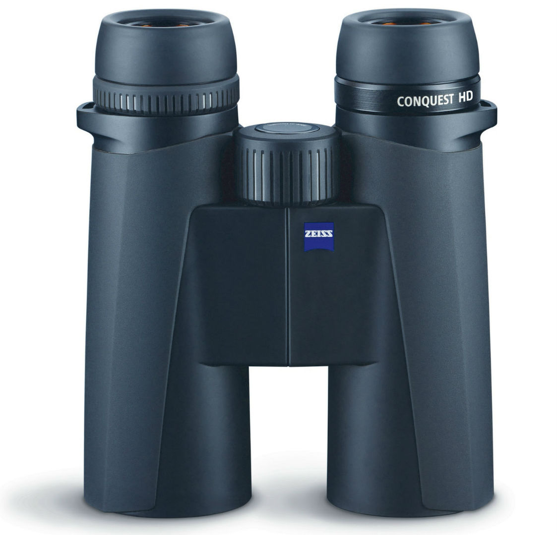 Carl Zeiss Conquest HD 8x42 - бинокль (Black)
