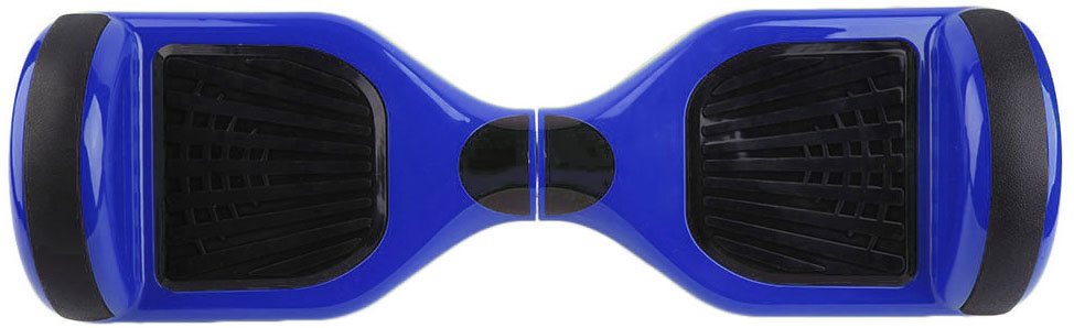 "Гироскутер Novelty Electronics L1 (Blue) 6.5"" дюймов"