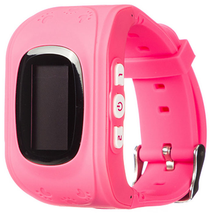 Детские часы Jet Kid Start (Pink)