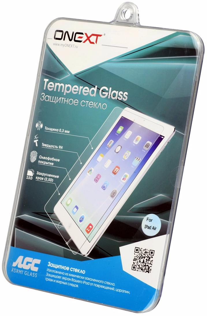 Onext 40994 - защитное стекло для iPad Mini 4