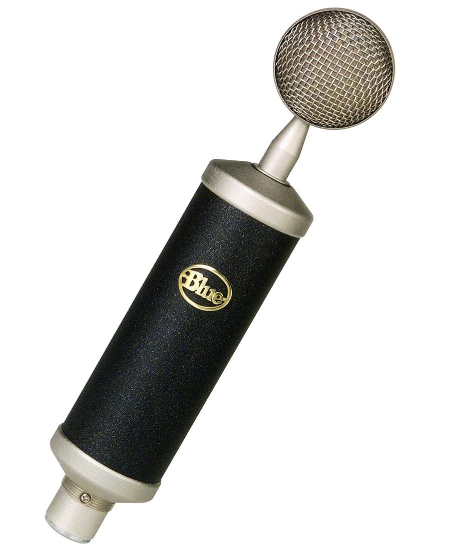 Baby BottleПроводные микрофоны<br>Конденсаторный микрофон<br>
