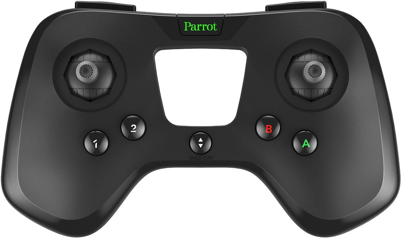 Parrot Flypad (PF725025) - пульт ДУ (Black)