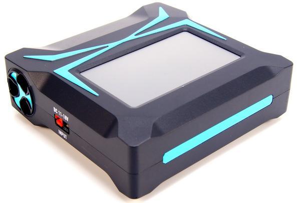 iMaxRC X350 - универсальное сенсорное зарядное устройство (Black)