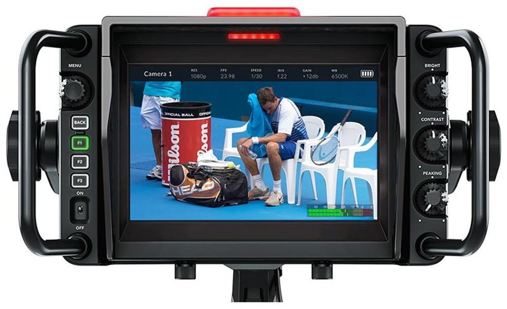 URSAАксессуары для видеокамер<br>Видеоискатель<br>