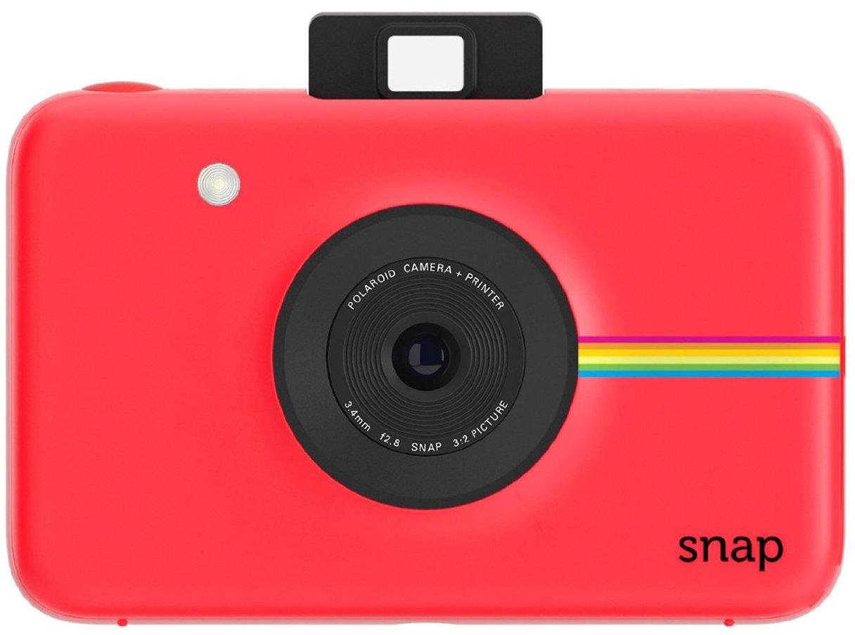 Snap фотоаппарат