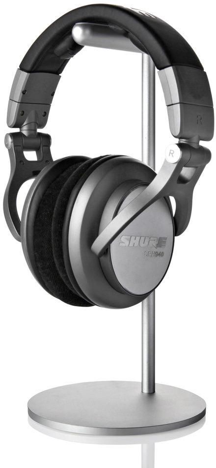 Premium Aluminum Alloy Headphone Stand Mount