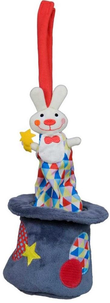 Кролик в шляпе  leifheit ecoperfect 40004