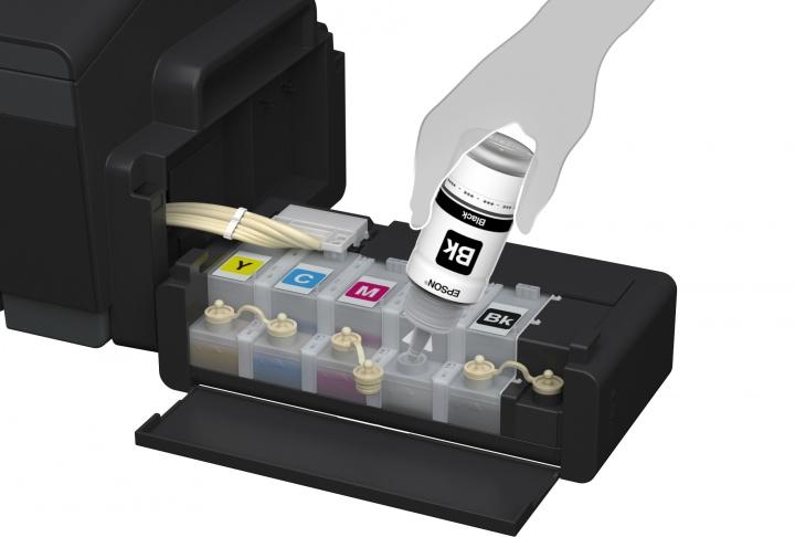 Epson L1300 - принтер струйный