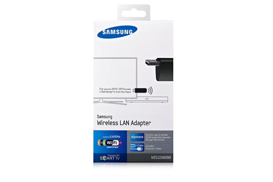 Samsung 32c530 turned into 32c550 wireless setup d-link dwa-140 b1g non samsung adapter