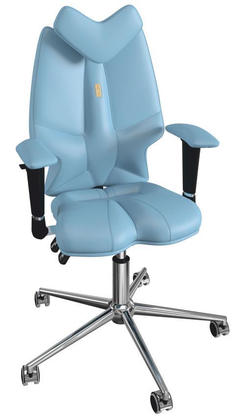 kulik Детское кресло Kulik System Fly 1303 (Light Blue)