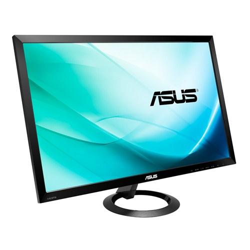Asus VX278H (90LM01I0-B01170) - монитор (Black)