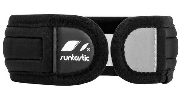 Runtastic RUNEXT2 - адаптер для спортивного чехла для смартфонов (Black)