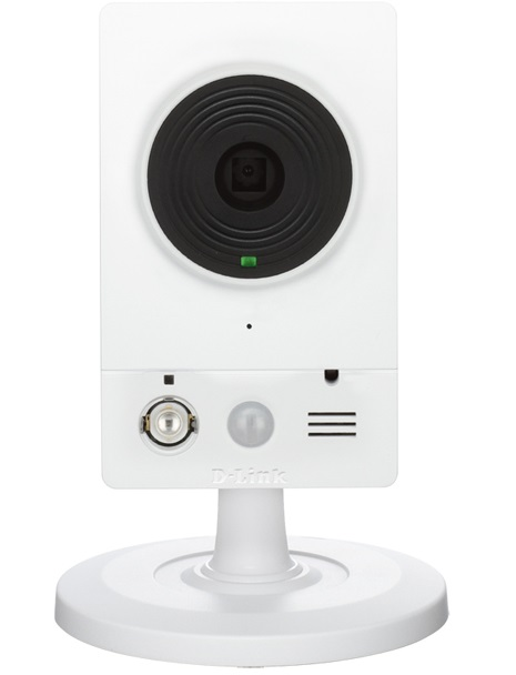 HD Cube Cloud Camera