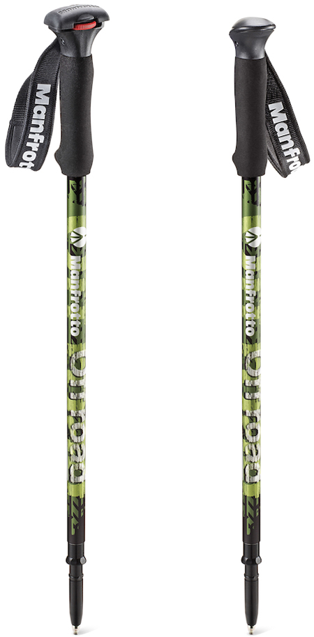 Manfrotto Off Road Walking Sticks MMOFFROADG