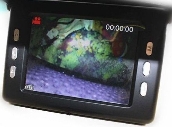 Sititek FishCam-350 DVR