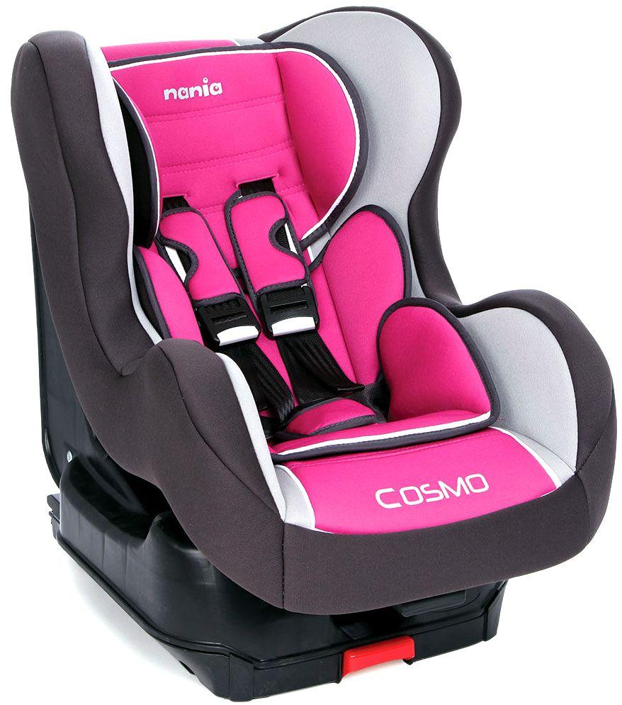 Cosmo SP Isofix Luxe