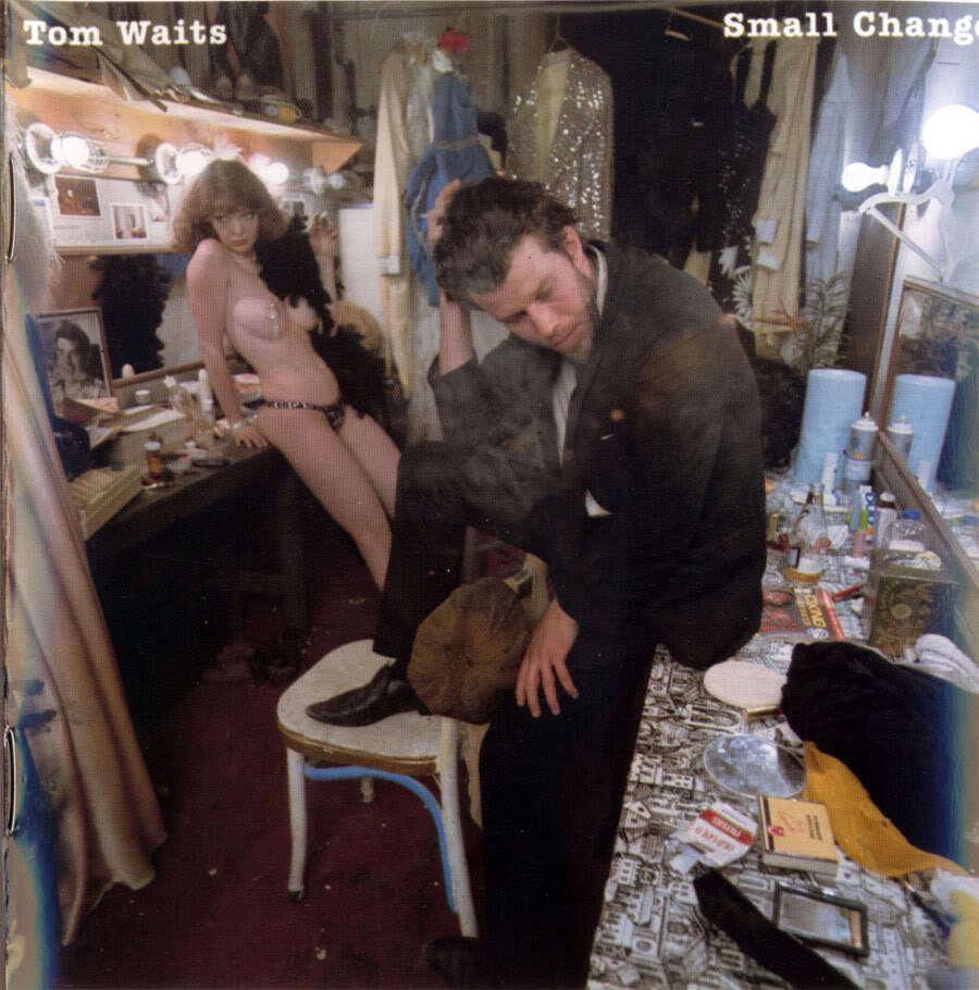 Tom WaitsВиниловые пластинки<br>Виниловая пластинка<br>