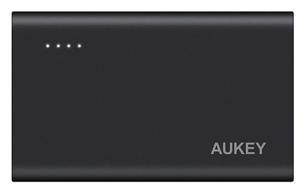 Внешний аккумулятор Aukey PB-AT10 10050mAh (Black)