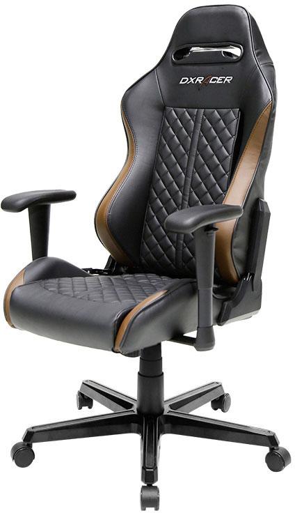 DXRacer OH/DH73/NC - компьютерное кресло (Brown)