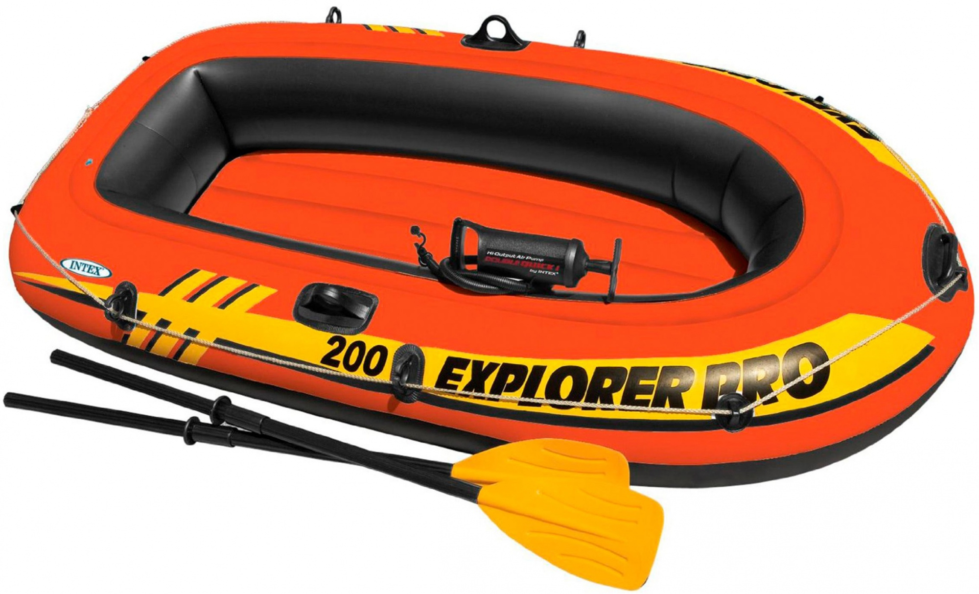 Explorer-Pro от iCover