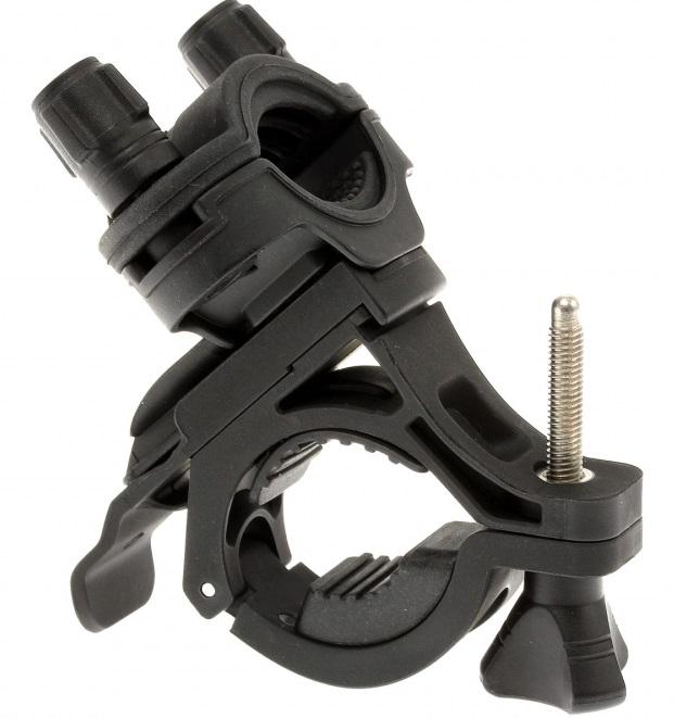 Fenix (ALB-10) - велосипедное крепление (Black)