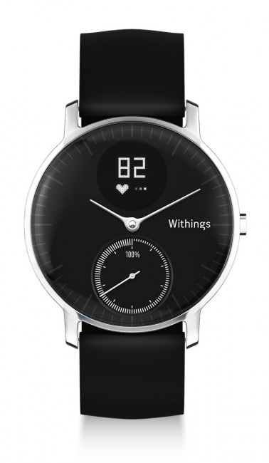 Activite умные часы withings activite pop shark gray