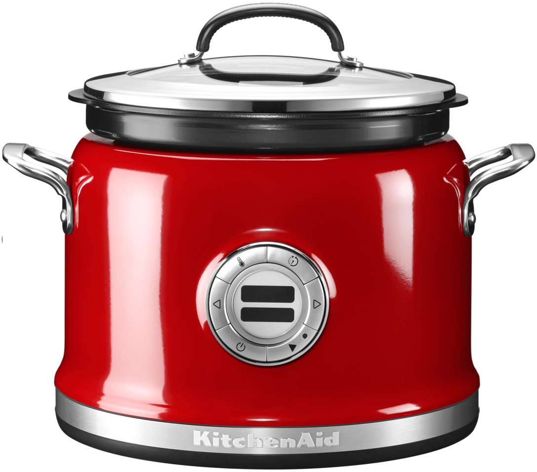 Multi-Cooker and Stir Tower Bundle