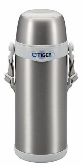 Tiger MBI-A080 0.8 л - термос (White)