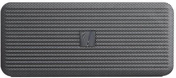 Soundfreaq Pocket Kick (SFQ-10P) - портативная акустика (Platinum)