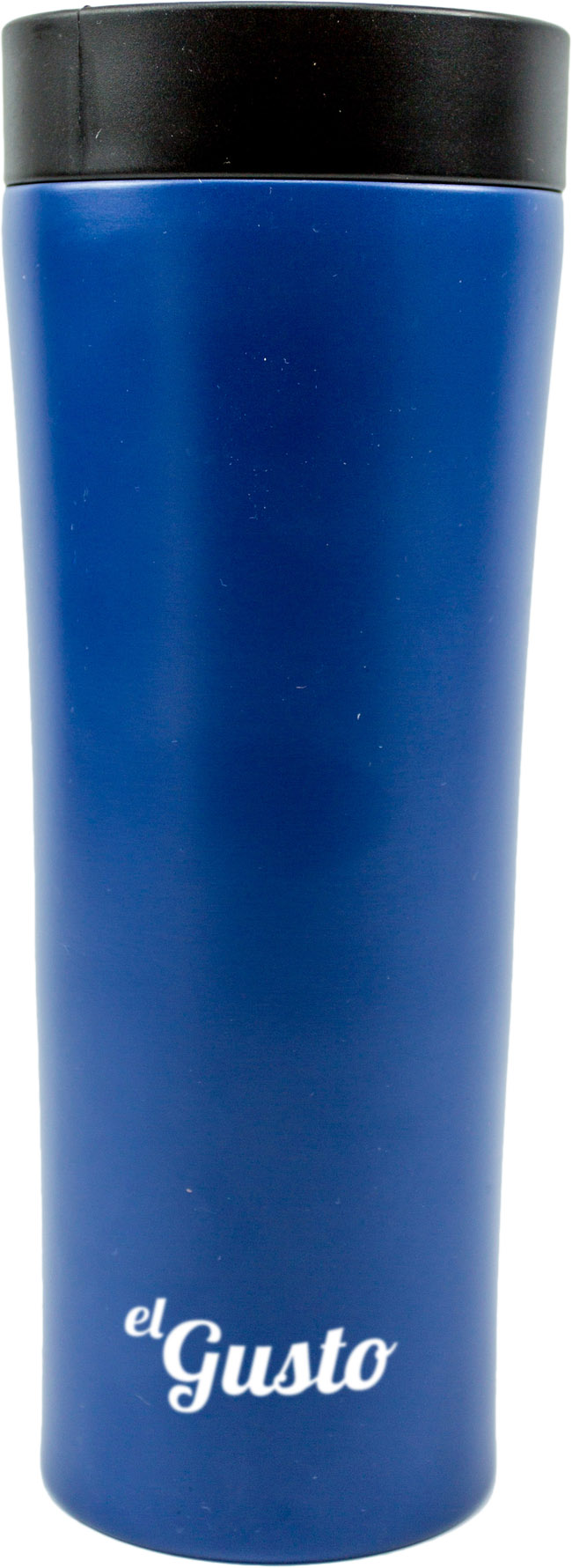 El Gusto Simple 0.47 л (047B) - термокружка (Blue)