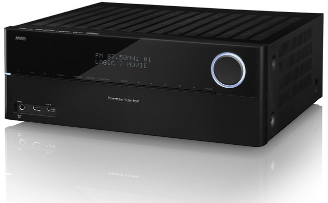 Stereo Receiver от iCover