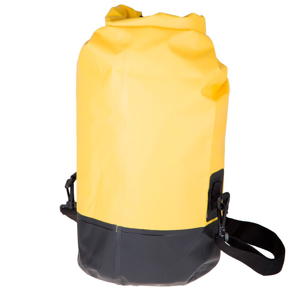 Waterproof Backpack 25L - водонепроницаемый рюкзак (Yellow)
