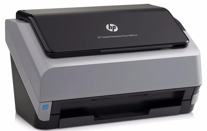 HP ScanJet Enterpraise Flow 5000 s2 L2738A