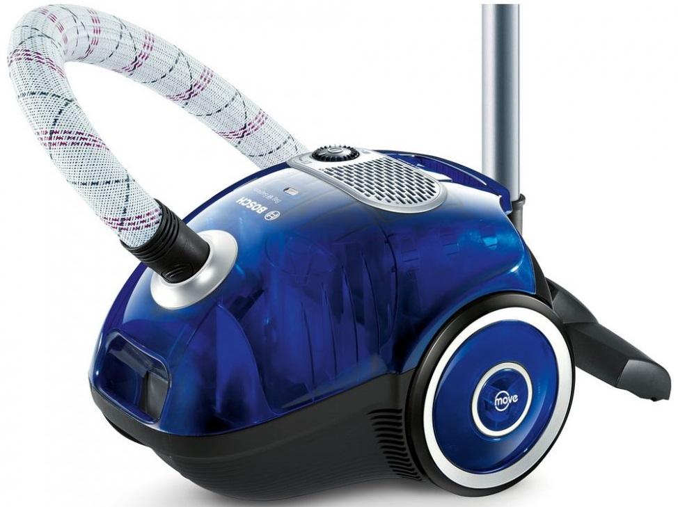 Bosch BSGL 2mov30 - пылесос (Blue)