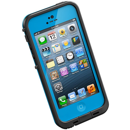 Water Resist Case от iCover